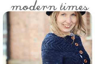 modern times knitting pattern e-books