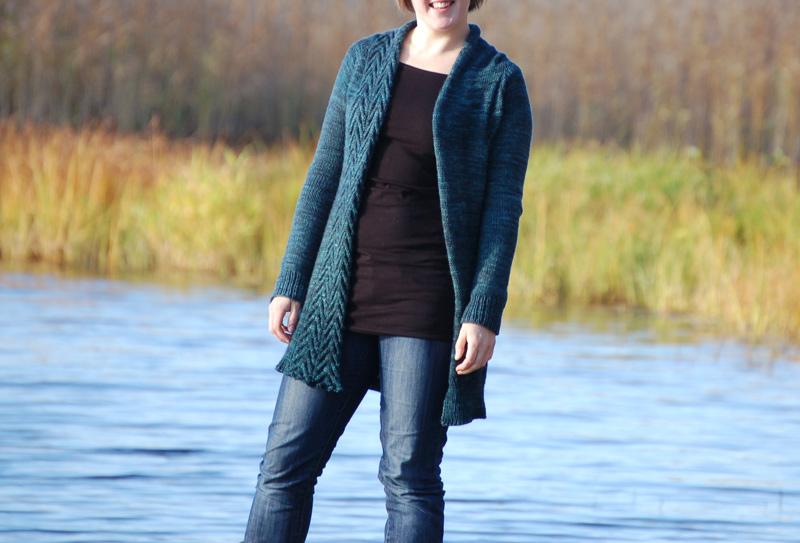 Water And Stone Rain Knitwear Designs Knitting Patterns